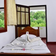 Отель Blue Eyes Inn Номер Делюкс с различными типами кроватей фото 10