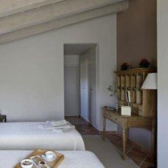 Отель Mas Dalia комната для гостей фото 2