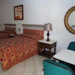 Hotel Doralba Inn 3* Номер категории Премиум с различными типами кроватей фото 6