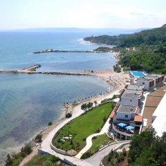 Hotel White Lagoon - All Inclusive пляж