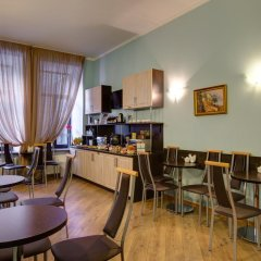 Мини-отель SOLO на Литейном питание фото 3
