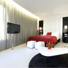 Hotel Porta Fira Sup комната для гостей фото 7