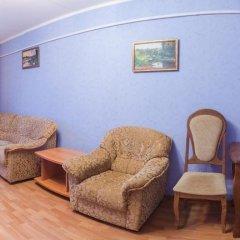 Гостиница АПК 2* Люкс с разными типами кроватей фото 7