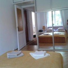 Отель Apartament Warsaw SaintJohn Польша, Варшава - отзывы, цены и фото номеров - забронировать отель Apartament Warsaw SaintJohn онлайн комната для гостей фото 2