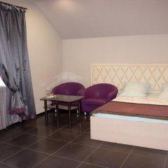 Гостиница Skorpion Minihotel в Туле 2 отзыва об отеле, цены и фото номеров - забронировать гостиницу Skorpion Minihotel онлайн Тула комната для гостей фото 3