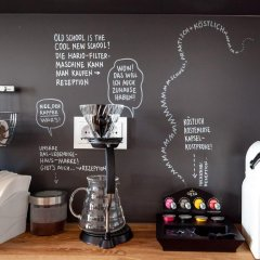Апартаменты Design-Apartments im lebendigen Haus Люкс с различными типами кроватей фото 4