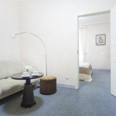 Гостиница Гранд Марк 3* Номер Делюкс с различными типами кроватей фото 9