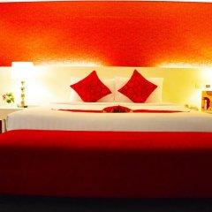 I Residence Hotel Silom 3* Номер Делюкс с различными типами кроватей фото 20