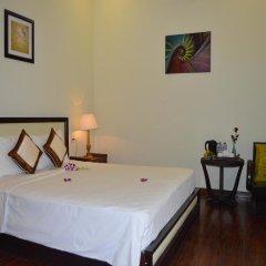 Отель Orchids Homestay 2* Номер Делюкс фото 4