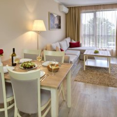 White Rock Castle Suite Hotel 4* Семейный люкс 2 отдельными кровати фото 3