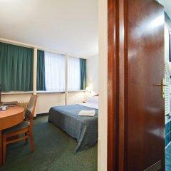 Hotel Central 3* Номер Комфорт с разными типами кроватей фото 3