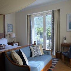 Отель Regent Porto Montenegro 5* Люкс с разными типами кроватей фото 7