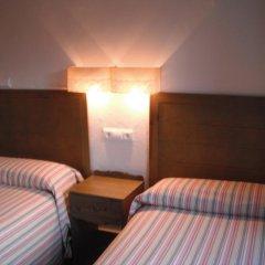 Отель El Ronzal Квентар комната для гостей фото 4