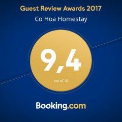 Отель Co Hoa Homestay Вьетнам, Хойан - отзывы, цены и фото номеров - забронировать отель Co Hoa Homestay онлайн спортивное сооружение