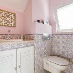 Отель Casa Romeo y Julieta ванная фото 2