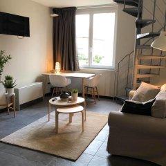 Отель Business Flats Brussels Airport комната для гостей фото 2