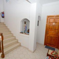 Отель Yiannis Studios интерьер отеля