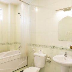 Апартаменты Thao Nguyen Apartment Стандартный номер с различными типами кроватей фото 7