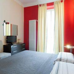 Отель B&B Il Cortiletto Стандартный номер с различными типами кроватей фото 4