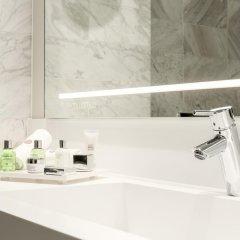 Отель NH Collection Amsterdam Barbizon Palace ванная