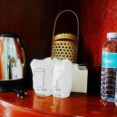 Отель Ruen Tai Boutique 3* Апартаменты с различными типами кроватей фото 34