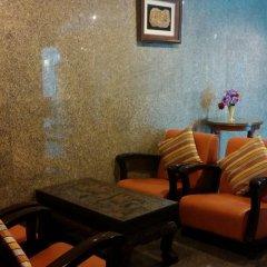 Отель Interchange Tower Serviced Apartment Таиланд, Бангкок - отзывы, цены и фото номеров - забронировать отель Interchange Tower Serviced Apartment онлайн интерьер отеля фото 3