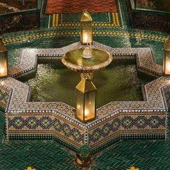 Отель Palais Asmaa Марокко, Загора - отзывы, цены и фото номеров - забронировать отель Palais Asmaa онлайн сауна