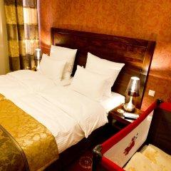 Columbus Hotel 3* Стандартный номер с двуспальной кроватью фото 7