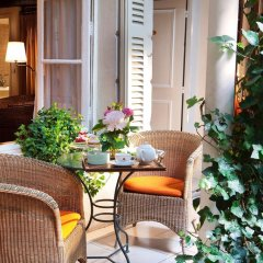 Hotel D'angleterre Saint Germain Des Pres 3* Номер Комфорт фото 4