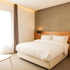 Smarts Hotel 3* Стандартный номер с различными типами кроватей фото 11