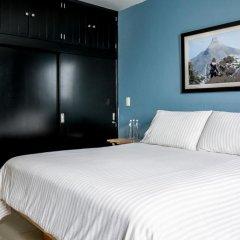 Отель Los Pinos комната для гостей фото 5