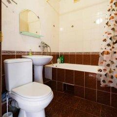 Гостевой Дом Любимцевой 3* Стандартный номер с 2 отдельными кроватями (общая ванная комната) фото 9