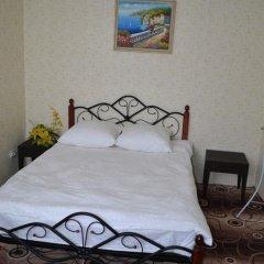 Мини-отель Привал Стандартный номер с различными типами кроватей фото 2