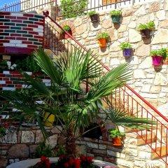 Отель Vila ILIRIA Албания, Ксамил - отзывы, цены и фото номеров - забронировать отель Vila ILIRIA онлайн фото 5