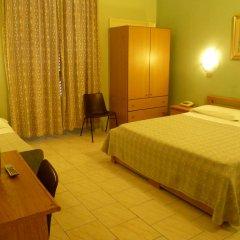 Hotel Pensione Romeo 2* Стандартный номер фото 4