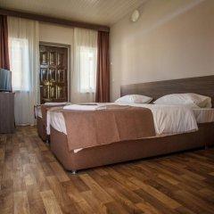 Мини-отель Глобус Стандартный номер с двуспальной кроватью фото 2