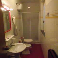 Отель Pensione Delfino Azzurro 2* Номер Делюкс фото 3