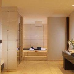 Отель C151 Smart Villas Dreamland 5* Вилла с различными типами кроватей фото 15