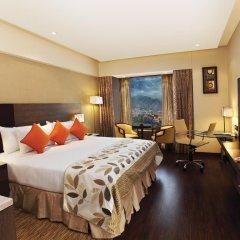 Hotel Vrisa комната для гостей фото 5