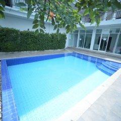 Отель Villa Navin Beach Residence бассейн фото 2