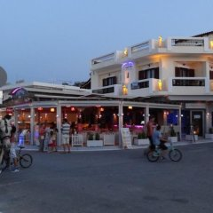 Отель Agistri Греция, Агистри - отзывы, цены и фото номеров - забронировать отель Agistri онлайн городской автобус