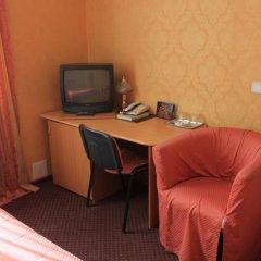 Гостиница Москва 3* Стандартный номер с разными типами кроватей фото 13