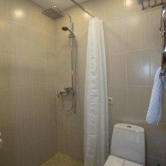 Мини-Отель Квартира №2 Номер Комфорт с разными типами кроватей фото 44