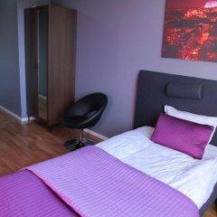 Отель Liljeholmens Stadshotell Стандартный номер с различными типами кроватей фото 2