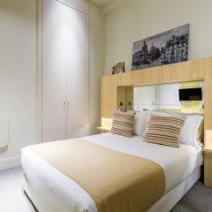 Отель Room Mate Alicia 3* Стандартный номер фото 2