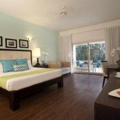 Отель Sandy Haven Resort 4* Полулюкс с различными типами кроватей фото 3