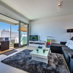 Отель Fuseta Ria by MarsAlgarve комната для гостей