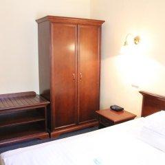Отель Parkhotel Richmond Карловы Вары удобства в номере фото 2
