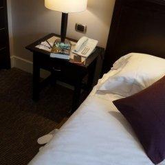 Hotel Regina Margherita 4* Номер Smart с двуспальной кроватью фото 8