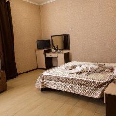 Гостевой Дом Виктория Полулюкс с различными типами кроватей
